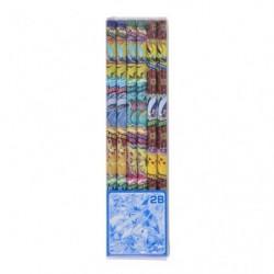 Crayon Zeraora japan plush