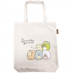 Vertical Tote Bag Sumikko Gurashi