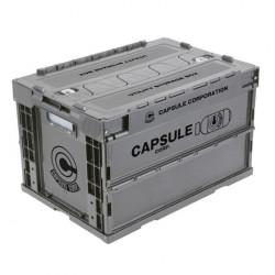 Boîte Conteneur Pliable Capsule Corporation Dragon Ball