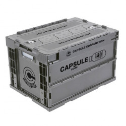 Foldable Container Box Capsule Corporation Dragon Ball