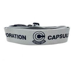 Lashing Belt Capsule Corporation Dragon Ball