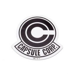 Mouse Pad Capsule Corporation Dragon Ball