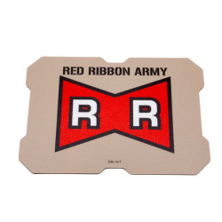Mouse Pad Red Ribbon Army Dragon Ball