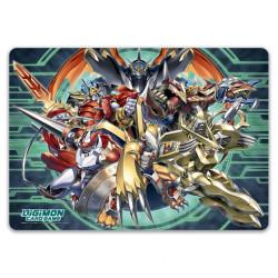 TAMERS EVOLUTION BOX2 Digimon PB-06