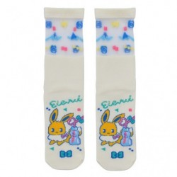 Cool Socks Saiko Soda Eevee japan plush