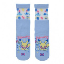 Cool Socks Saiko Soda Pikachu japan plush