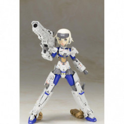Figure Gourai Illustrated By Jun Watanabe Frame Arms Girl Plastic Model