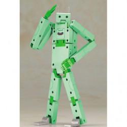 Figures Denki Kun GOURAI Ver. Frame Arms Girl Plastic Model