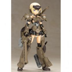 Figure Gourai Kai Ver. 2 Frame Arms Girl Plastic Model