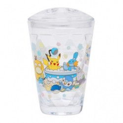 Toothbrush Cup japan plush