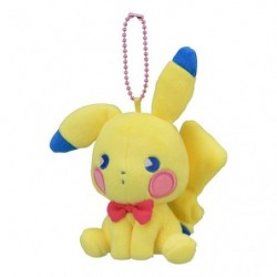 Plush Mascot Saiko Soda Pikachu japan plush