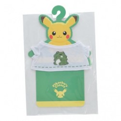 Pikachu s Closet Clone japan plush