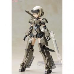 Figure Gourai Frame Arms Girl Plastic Model