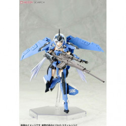 Accessory Weapon Set 2 Frame Arms Girl Plastic Model