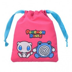 Mini Pocket Pokemon Dolls Mew japan plush