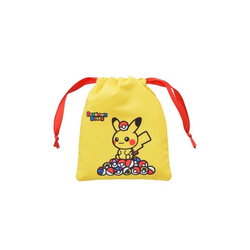 mini pocket pokemon dolls pika pokeball meccha japan
