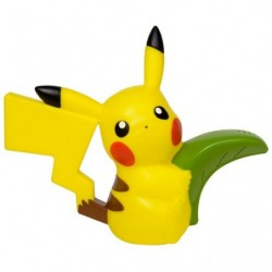 Pikachu Leaf japan plush