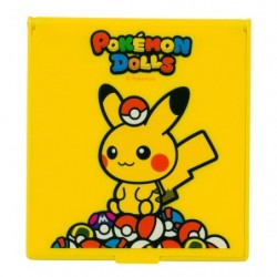 Mirror Pokemon Dolls Pika Pokeball japan plush