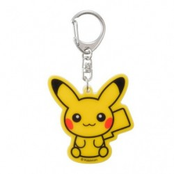 Keychain Pokemon Dolls Pikachu japan plush