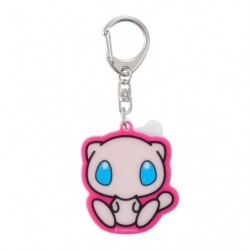 Keychain Pokemon Dolls Mew japan plush