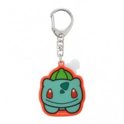 Keychain Pokémon Dolls Bulbasaur japan plush