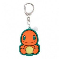 Keychain Pokemon Dolls Charmander japan plush