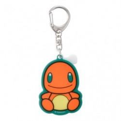 Porte Cle Pokémon Dolls Salameche japan plush
