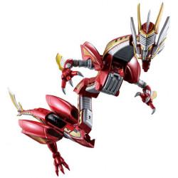 Figure Dragreder Set Kamen Rider Ryuki SO DO CHRONICLE