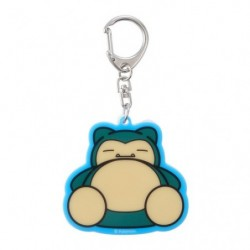 Keychain Pokemon Dolls Snorlax japan plush