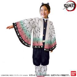 Cosplay Enfants Shinobu Kocho Kimetsu No Yaiba