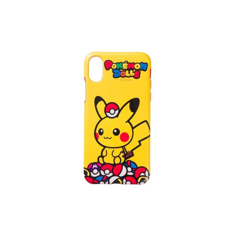 soft jacket pokemon dolls pika pokeball meccha japan