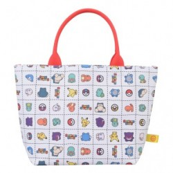 Pokemon Dolls Bag All japan plush