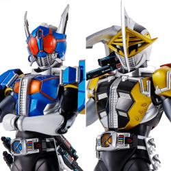 Figure Den O Rod Form Ax Form Kamen Rider S.H.Figuarts