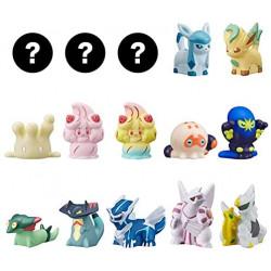 Figures Box Dialga Palkia Arceus Edition Pokémon Kids