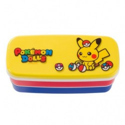 Lunch Box Pokemon Dolls japan plush