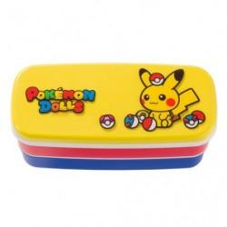 Lunch Box Pokemon Dolls japan plush
