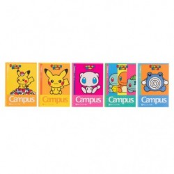 Special Pack Cahier Note Pokémon Dolls japan plush