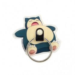 Smartphone Ring Snorlax Pokémon