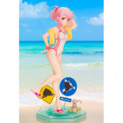 Figure Momo Chiyoda Swimsuit Ver. The Demon Girl Next Door