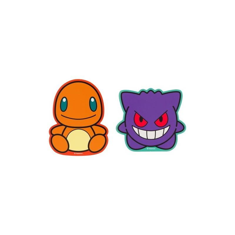 Stickers Pokemon.Stickers Pokemon Dolls Charmander Gengar