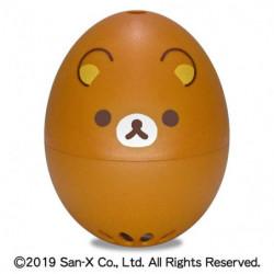 Timer Egg Rilakkuma