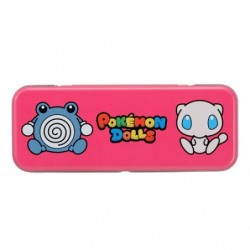 Pen Case Pokémon Dolls Mew japan plush