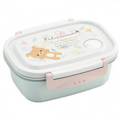 Lunch Box Rilakkuma Happy Blue Bird