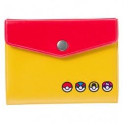 Card Case Pokemon Dolls japan plush
