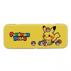 Pencase Pokemon Dolls japan plush