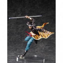 Figurine Jin Mo Ri Saiten Taisei Ver. The God Of High School