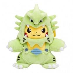 Peluche Pikachu Cosplay Tyranocif japan plush