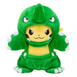 Peluche Pikachu Cosplay Poke Maniac japan plush