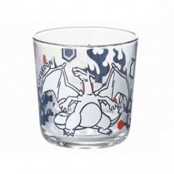 Glass Papercutting Charizard Pokémon