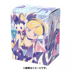 Deck Box Inezia Vacances Pokémon